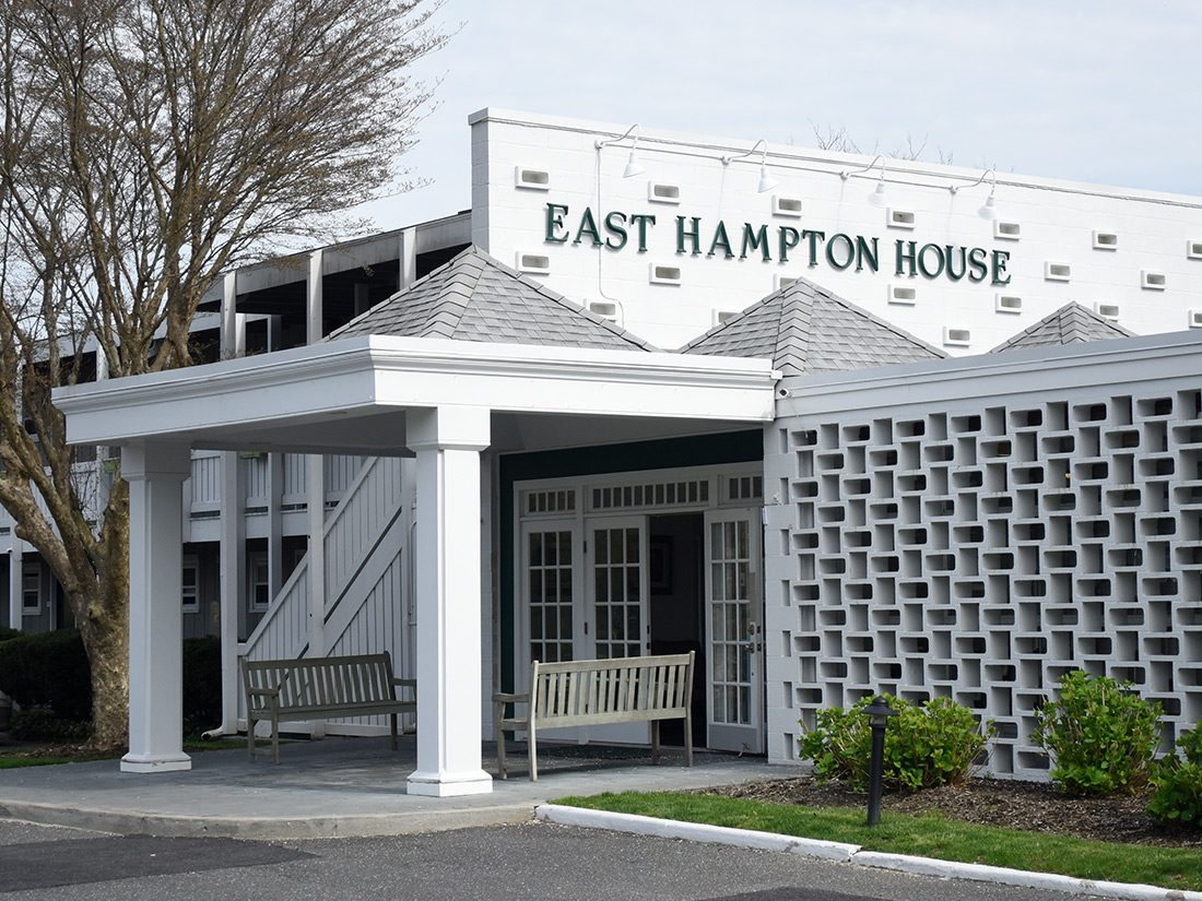 East Hampton House | Dune Resorts